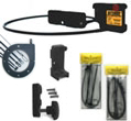 Accessories for Sea&Sea MX-10 and Motormarine II